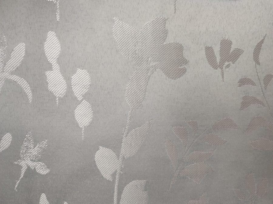 Рулонные шторы Ирисы серые