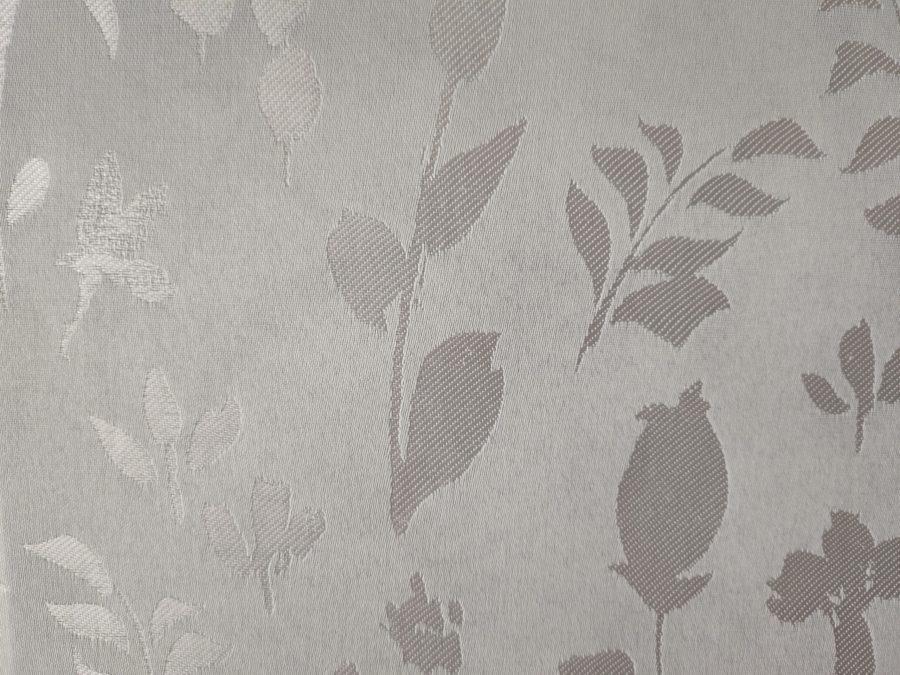 Рулонные шторы Ирисы серый