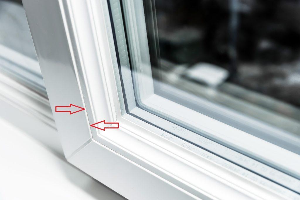 Как замерить рулонные шторы