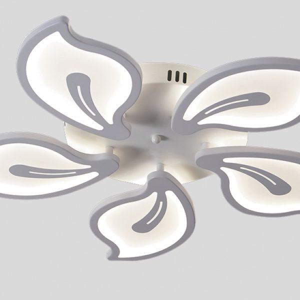 Светодиодные люстры LED