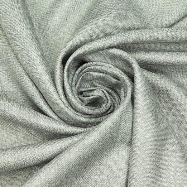 Штора Шале серый