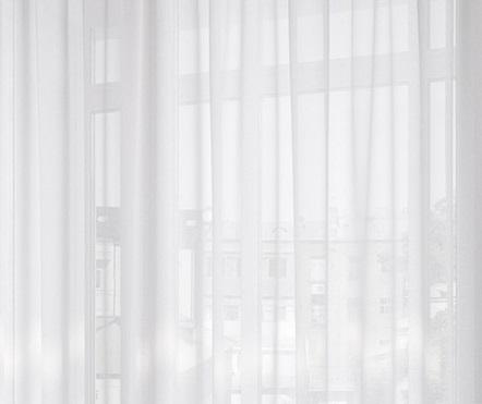 Тюль вуаль шелк классическая