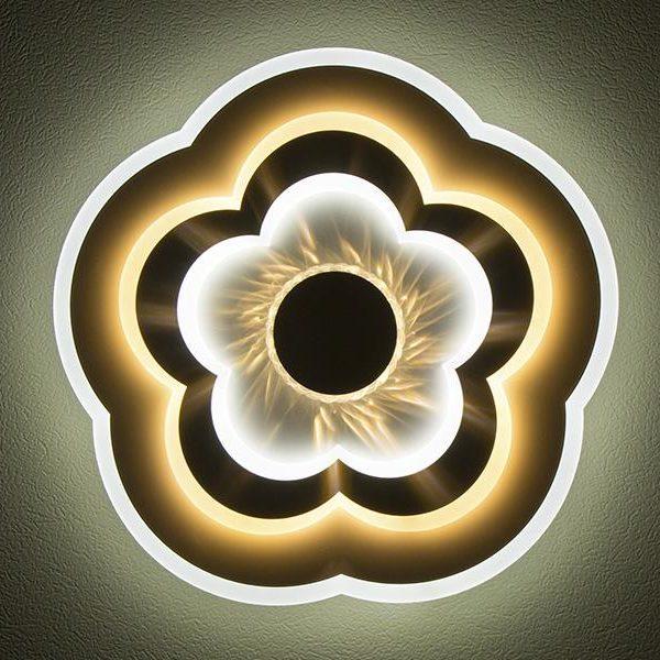 Люстра LED-LS-10025/400 теплый свет
