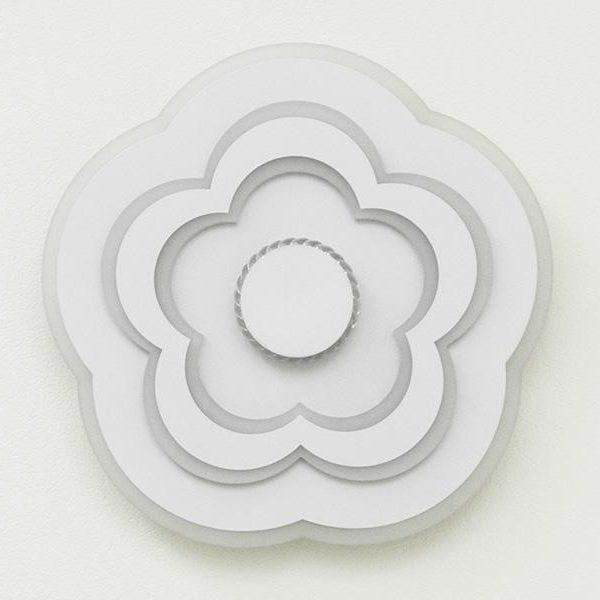 Светильник светодиодный цветок LED-LS_10025-400