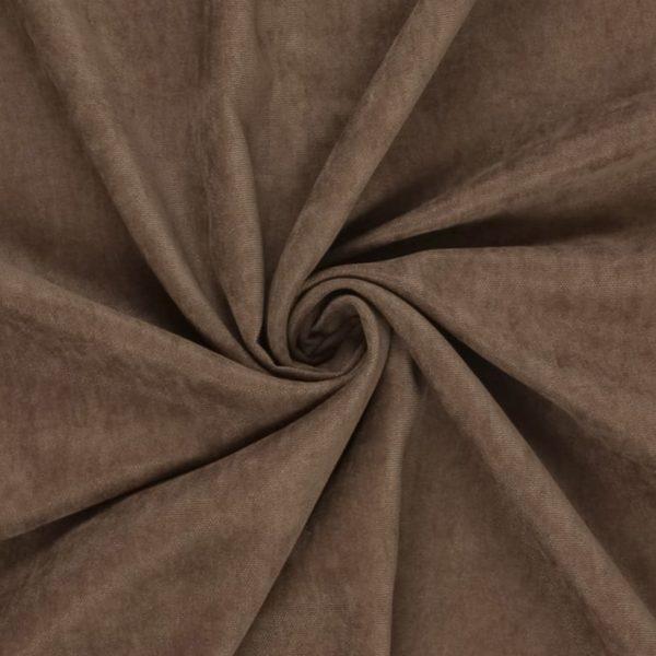 Портьера Канвас светло-коричневый
