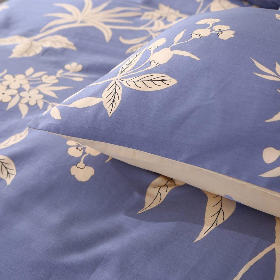Комплект постельного белья сатин 100% хлопок Романтика