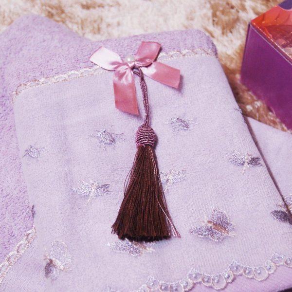 Наборы полотенец подарочные