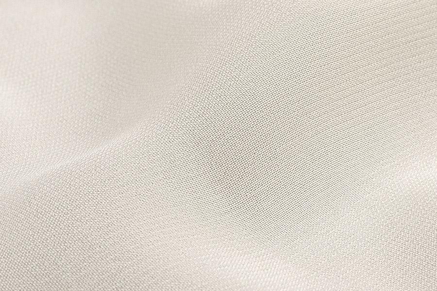 Тюль вуаль шелк молочный нити